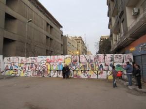 Cairo Photo: Georges Khalil under CC BY SA NC 4.0