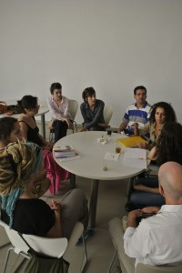 Final Discussion Photo: Georges Khalil under CC BY-NC-SA 4.0