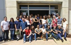 Summer Academy Rabat Photo: Georges Khalil under CC BY-NC-SA 4.0